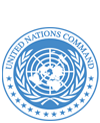 Logo: United Nations Command
