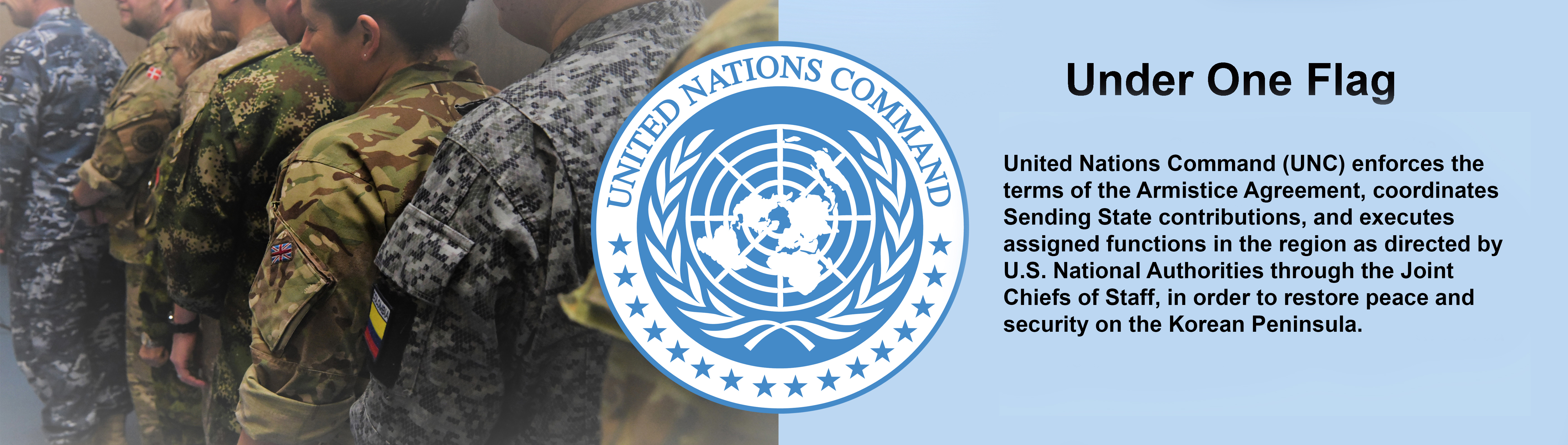 United Nations Command
